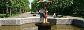 LATO w CIECHOCINKU